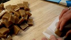 Karamellbonbons Selber Machen - Schritt 14