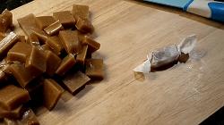 Karamellbonbons Selber Machen - Schritt 15