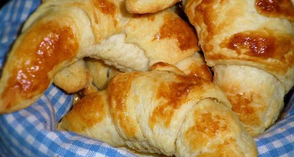 Croissants SelberMachen