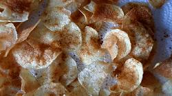 Kartoffelchips Selber Machen - Schritt 10