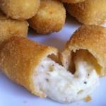 Mozzarella Sticks Selber Machen – Käse Sticks Selbstgemacht