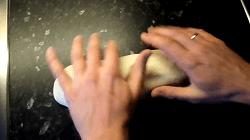 Fladenbrot für Döner Selber Machen - Schritt 15