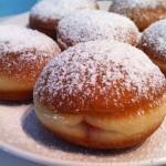 Berliner Selber Machen – Selbstgemachte Berliner, Krapfen, Pfannkuchen