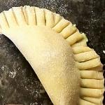 Ravioli Selber Machen – Ravioli mit Ricotta-Spinat Füllung