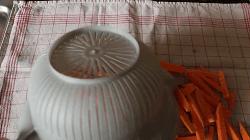 Süßkartoffelpommes Selber Machen - Schritt 5