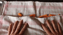 Süßkartoffelpommes Selber Machen - Schritt 6
