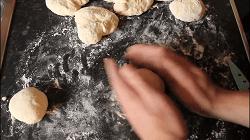 Burger Brötchen Selber Machen - Schritt 20