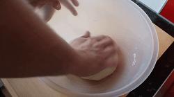 Lahmacun/Türkische Pizza Selber Machen - Schritt 12