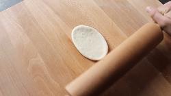 Hot Dog Brötchen Selber Machen - Schritt 16