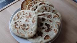 Naan Brot Selber Machen - Schritt 23