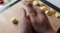 Taco Shells Selber Machen - Schritt 11