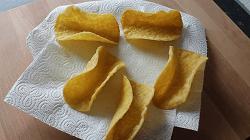 Taco Shells Selber Machen - Schritt 23