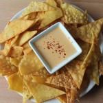 Nachos/Tortilla Chips Selber Machen