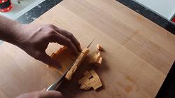Käsesoße für Nachos Selber Machen - Schritt 1