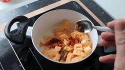 Käsesoße für Nachos Selber Machen - Schritt 5