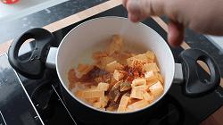 Käsesoße für Nachos Selber Machen - Schritt 6