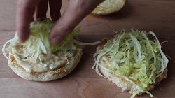 Big Mac Selber Machen - Schritt 55