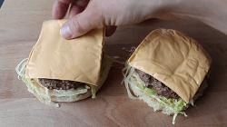 Big Mac Selber Machen - Schritt 57