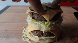 Big Mac Selber Machen - Schritt 59
