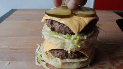 Big Mac Selber Machen - Schritt 60
