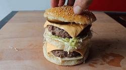 Big Mac Selber Machen - Schritt 61