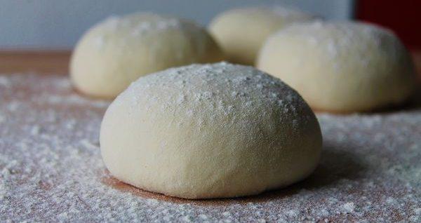 Italienischer Pizzateig Selber Machen