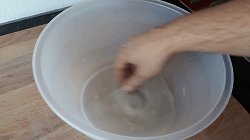 Italienischen Pizzateig Selber Machen - Schritt 4