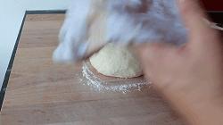 Italienischen Pizzateig Selber Machen - Schritt 15
