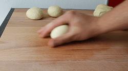 Tortilla Wraps Selber Machen - Schritt 5