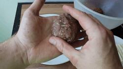 Bifteki Selber Machen - Schritt 13