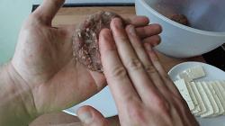 Bifteki Selber Machen - Schritt 14