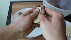 Bifteki Selber Machen - Schritt 16