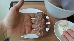 Bifteki Selber Machen - Schritt 17