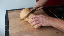 Kürbispommes Selber Machen - Schritt 1