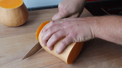 Kürbispommes Selber Machen - Schritt 2