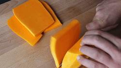 Kürbispommes Selber Machen - Schritt 4