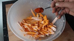 Kürbispommes Selber Machen - Schritt 10