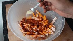 Kürbispommes Selber Machen - Schritt 11