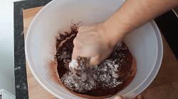 Oreo Cookies Selber Machen - Schritt 2