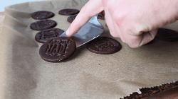 Oreo Cookies Selber Machen - Schritt 27