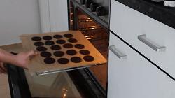 Oreo Cookies Selber Machen - Schritt 28
