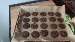 Oreo Cookies Selber Machen - Schritt 29