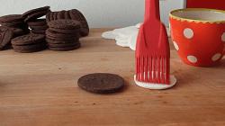 Oreo Cookies Selber Machen - Schritt 37