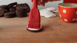 Oreo Cookies Selber Machen - Schritt 39