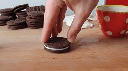 Oreo Cookies Selber Machen - Schritt 40