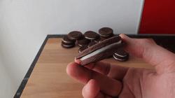 Oreo Cookies Selber Machen - Schritt 41