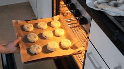 Scones Selber Machen - Schritt 15
