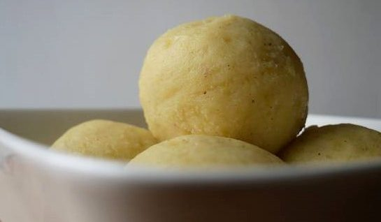 Kartoffelknödel Selber Machen