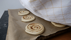 Homemade Cinnamon Rolls - Step 23