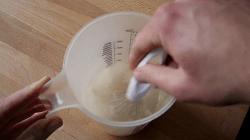 Bagels Selber Machen - Schritt 4